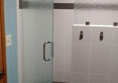 Shower Installation 2