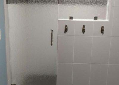 Shower Installation 3
